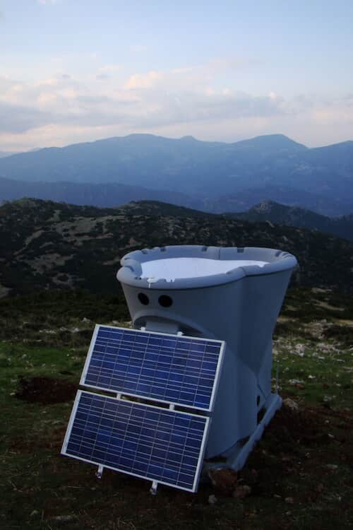 Jasper-Wind_DSC01678 Vaisala Scales Up Colorado Operations For Triton Wind Profiler