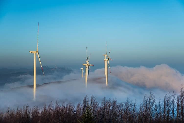 N100-2500_Turkey Nordex Touts Good Year In Turkish Wind Market