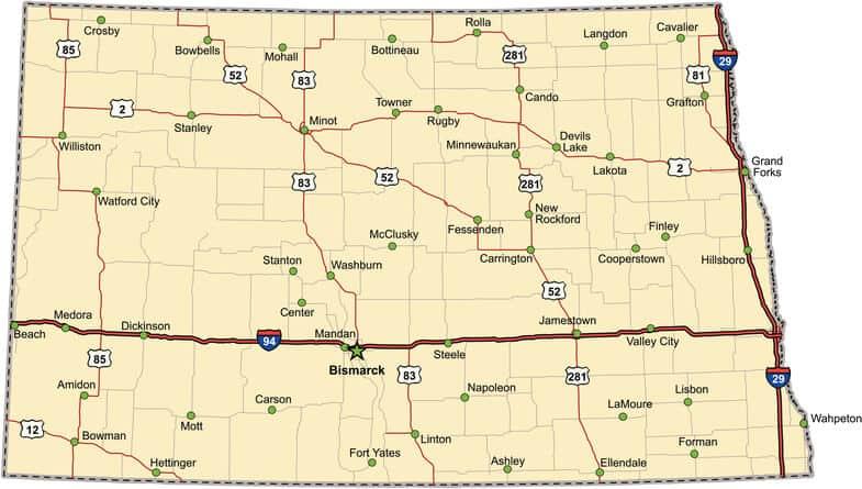 ALLETE Bringing PTC-Qualifying Wind Farm To North Dakota