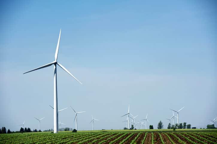iowa-wind-turbines AWEA, IWEA: Expect Big Things For Iowa's Wind Industry