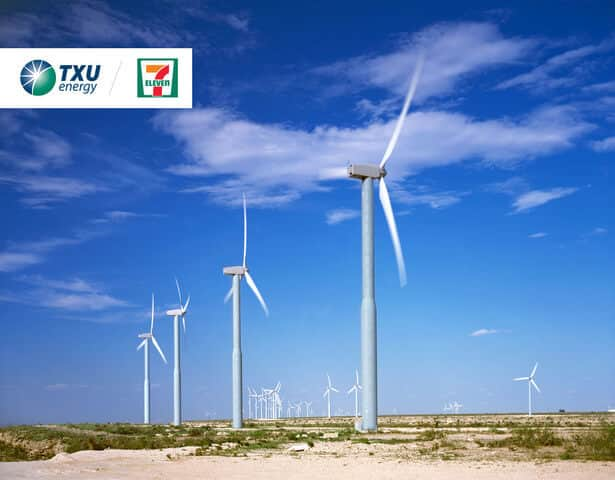 7-eleven wind power