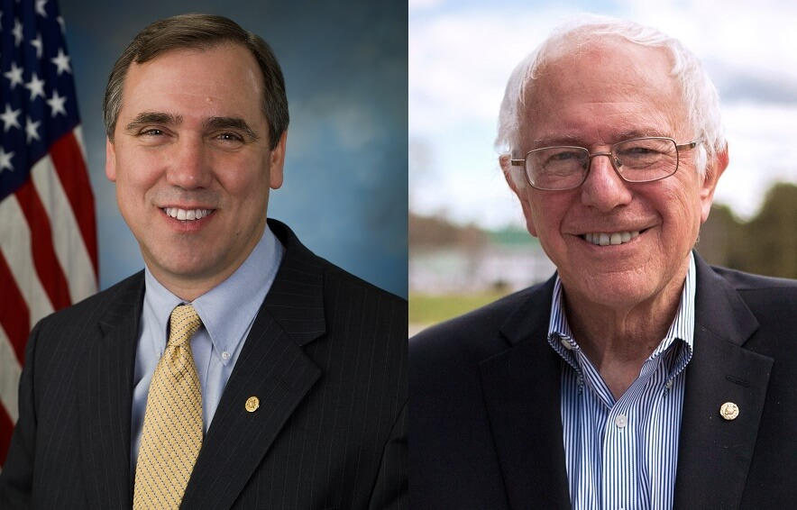 Merkley_official_photo U.S. Senators Propose 100% Clean Energy By 2050