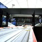 Wind Turbine Powers Robotic Waste-Sorting System