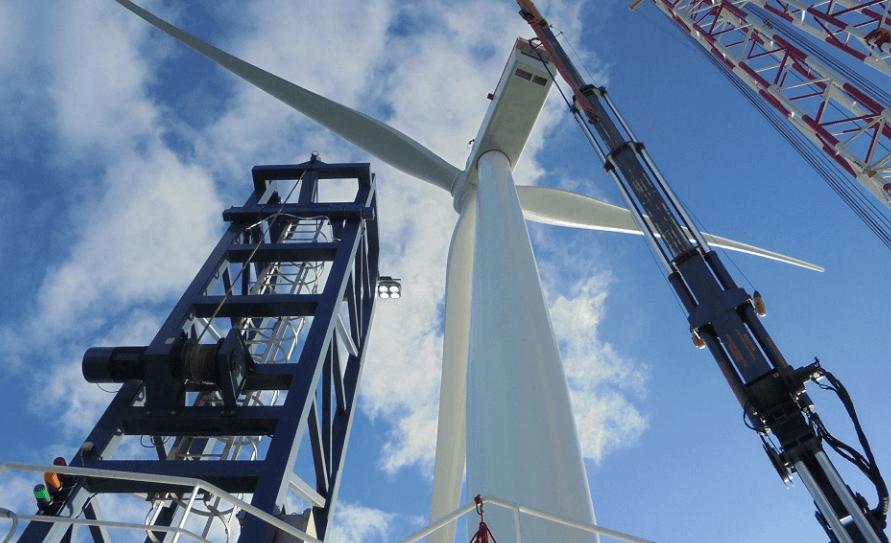 gemini offshore wind