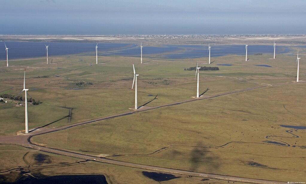 nordex-turbines-1 Nordex Scores Big Wind Contract In Brazil