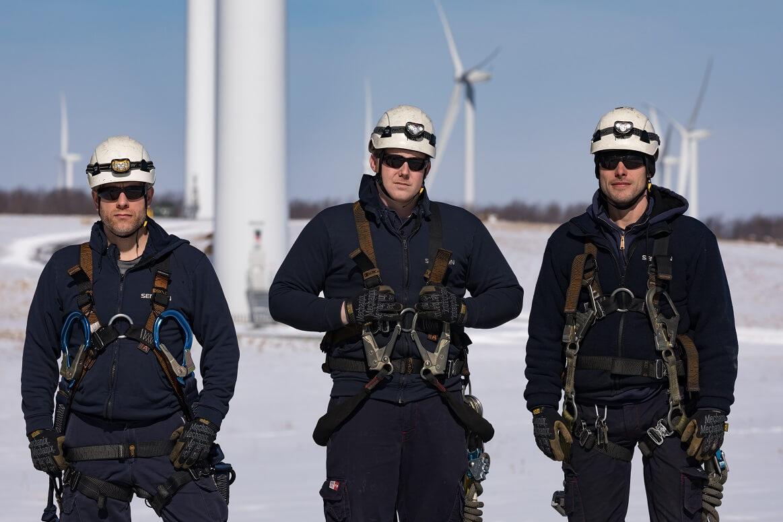 Howard_Windfarm_NY_2_small Senvion Introduces New Products To Enhance Turbine Performance