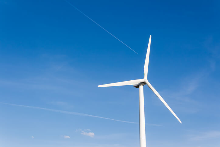 DOE Announces Funding For Wind Turbine R&D - North American
