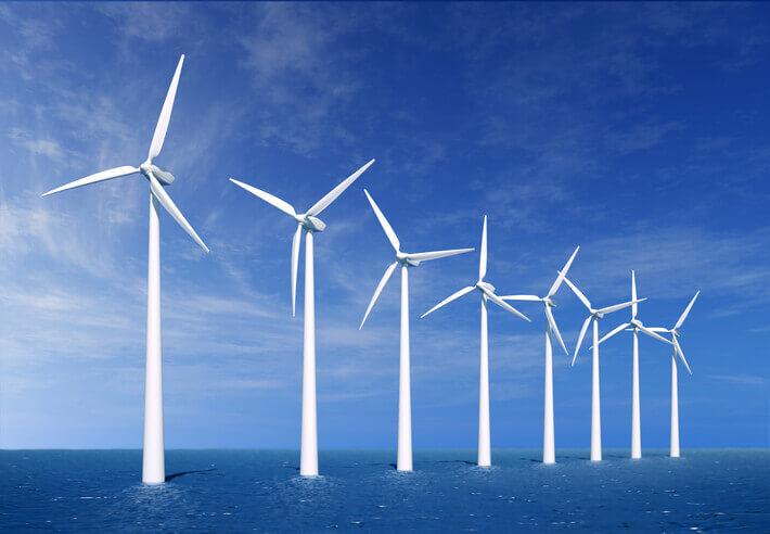 iStock-96667082 Maine Bill Seeking To Move Floating Wind Turbines Dies
