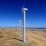 Diamond Wins Extended Maintenance Agreements For Five Leeward Wind Projects