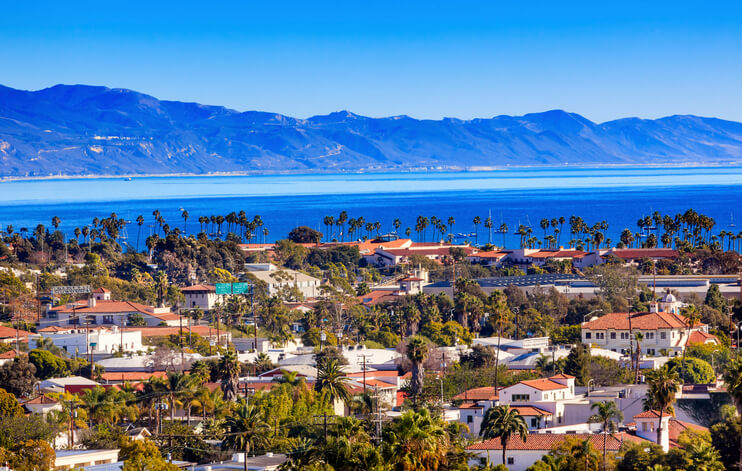 santa-barbara Santa Barbara Goes All In On Renewable Energy