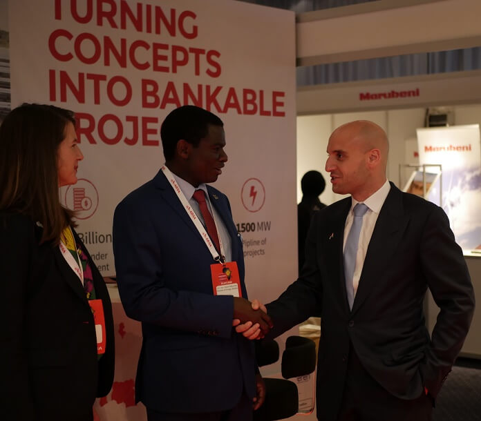 zambia-wind U.S. Trade and Development Agency Funds Zambia Wind Power