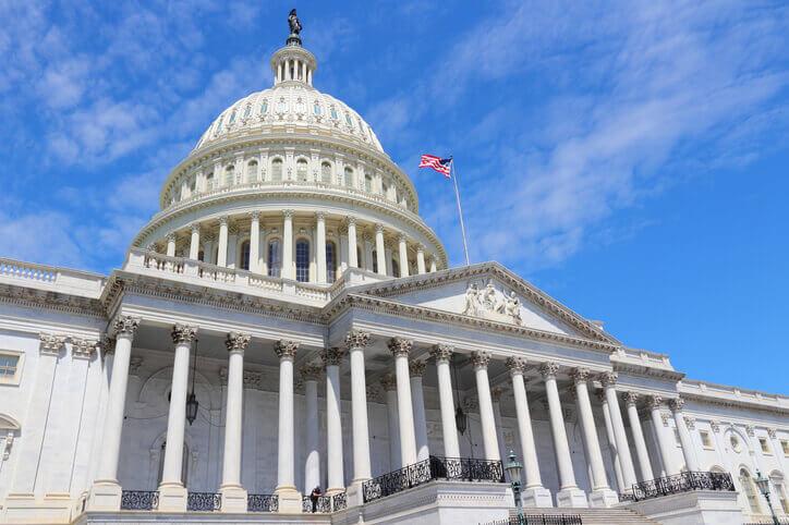 capitol-hill U.S. Senators Propose Bipartisan Bill For Offshore Wind Tax Credits