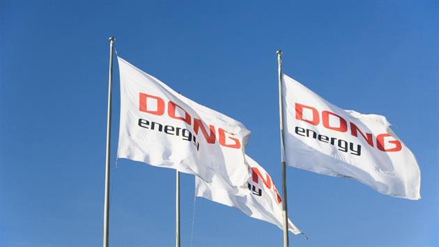 dong-energy Goldman Sachs Company Selling DONG Energy Shares