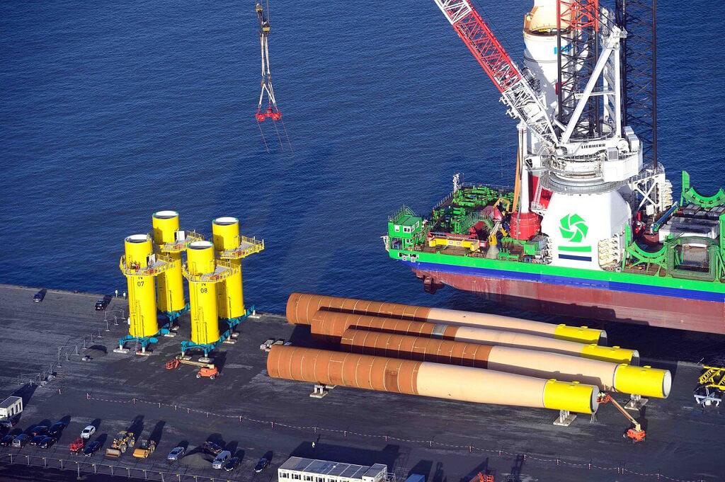 Nordsee-One-Site-large Former Vestas, GE Senior Exec Joins Northland Power As COO