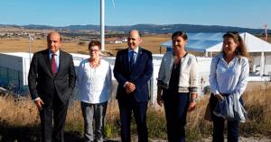 acciona-300x158 BluEarth Renewables Acquires Ontario Wind Facility