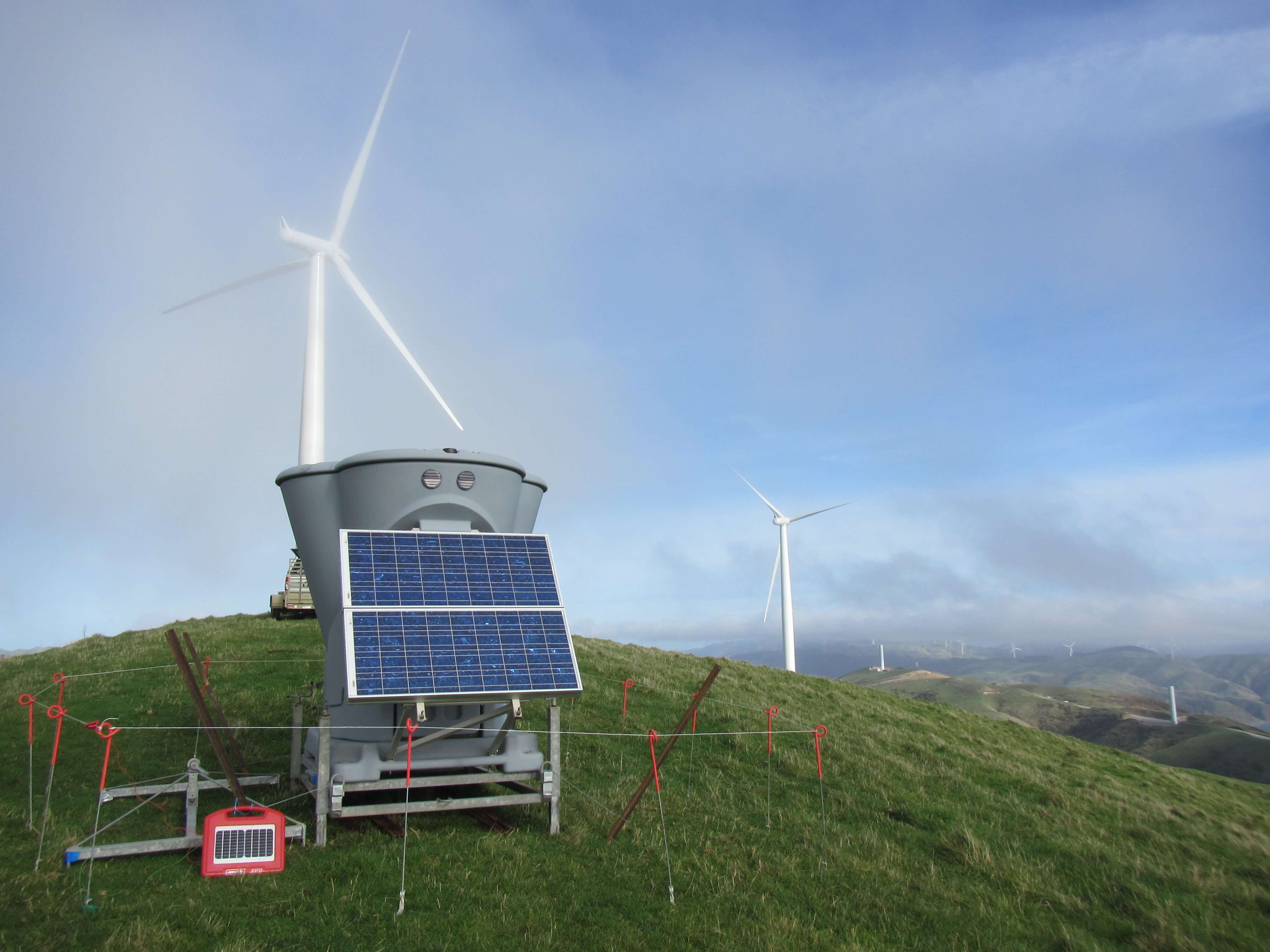 Unpacking The New Wind IEC Standard What Does It Mean For Remote