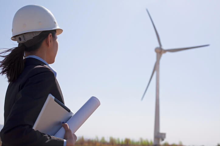 Wind Catcher Partners Preparing Oklahoma Students For Wind