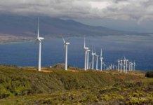 hawaii wind farm