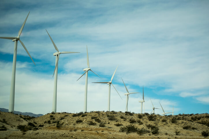 Tuscon Electric Power Seeking Up To 150 MW Of New Wind - North