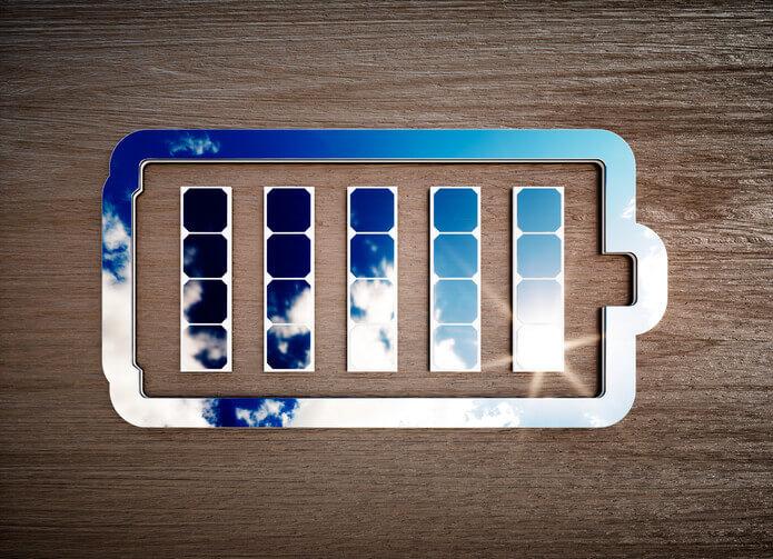 electric storage
