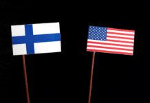 finland america