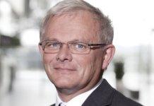 CTO Anders Vedel