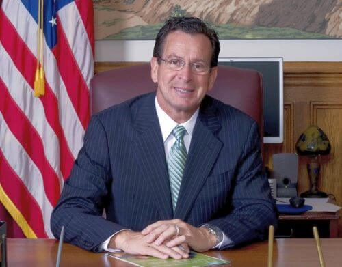 ct governor