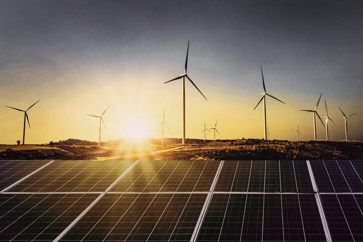 New York Commits $1 4 Billion To Renewable Energy - North American