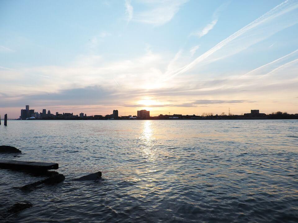 Michigan Utilities Establish New Clean Energy Goal - North American ...