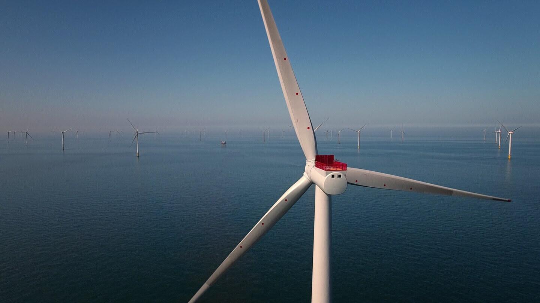 power wind