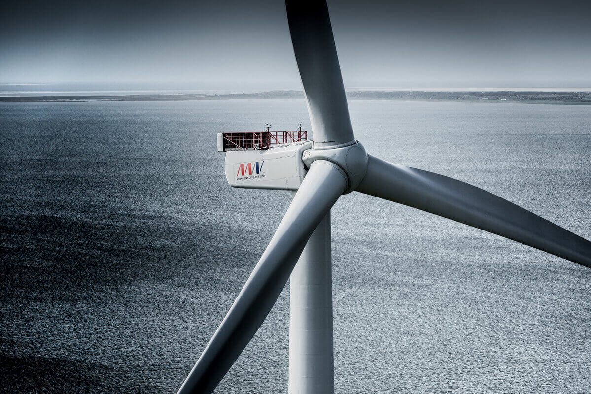 MHI Vestas Reaches Offshore Agreement - North American Windpower