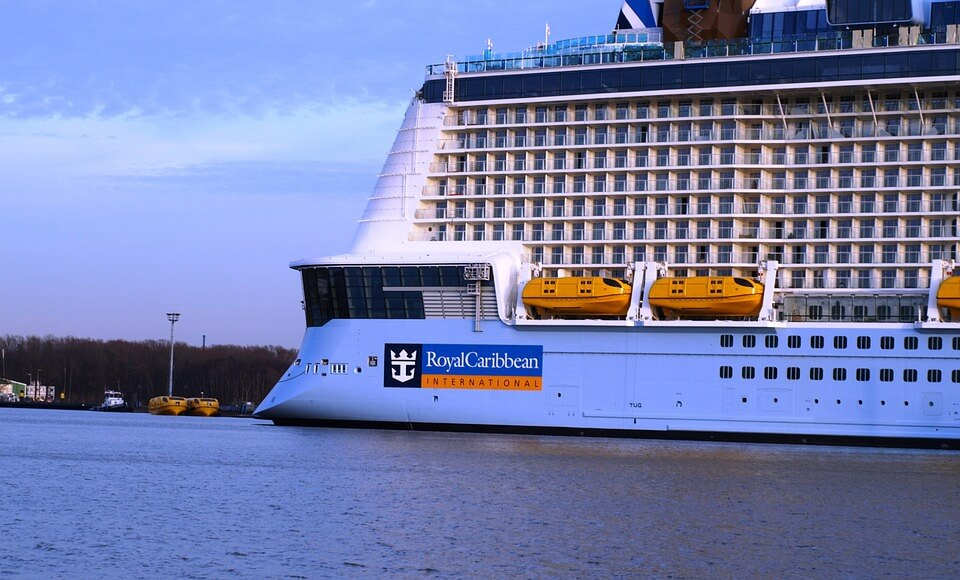 Royal Caribbean Strikes Kansas Wind Deal With Southern Power - North