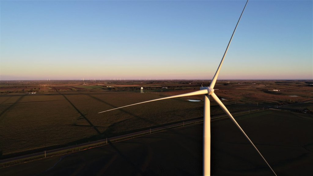 Enel Brings 620 MW Of New U.S. Wind Online