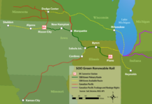 rail transmission