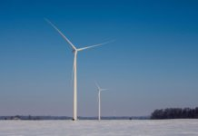 Pine River Wind Park
