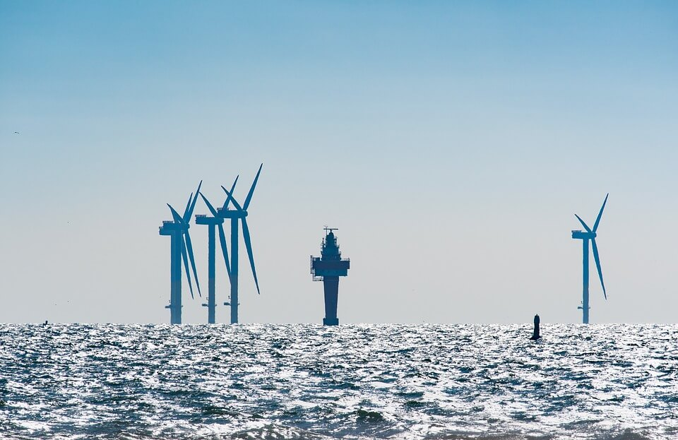 The State Of The U.S. Offshore Wind Market