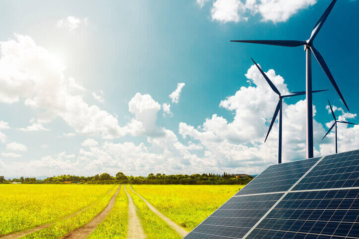 AEP Seeks Wind And Solar Proposals In PJM - North American Windpower