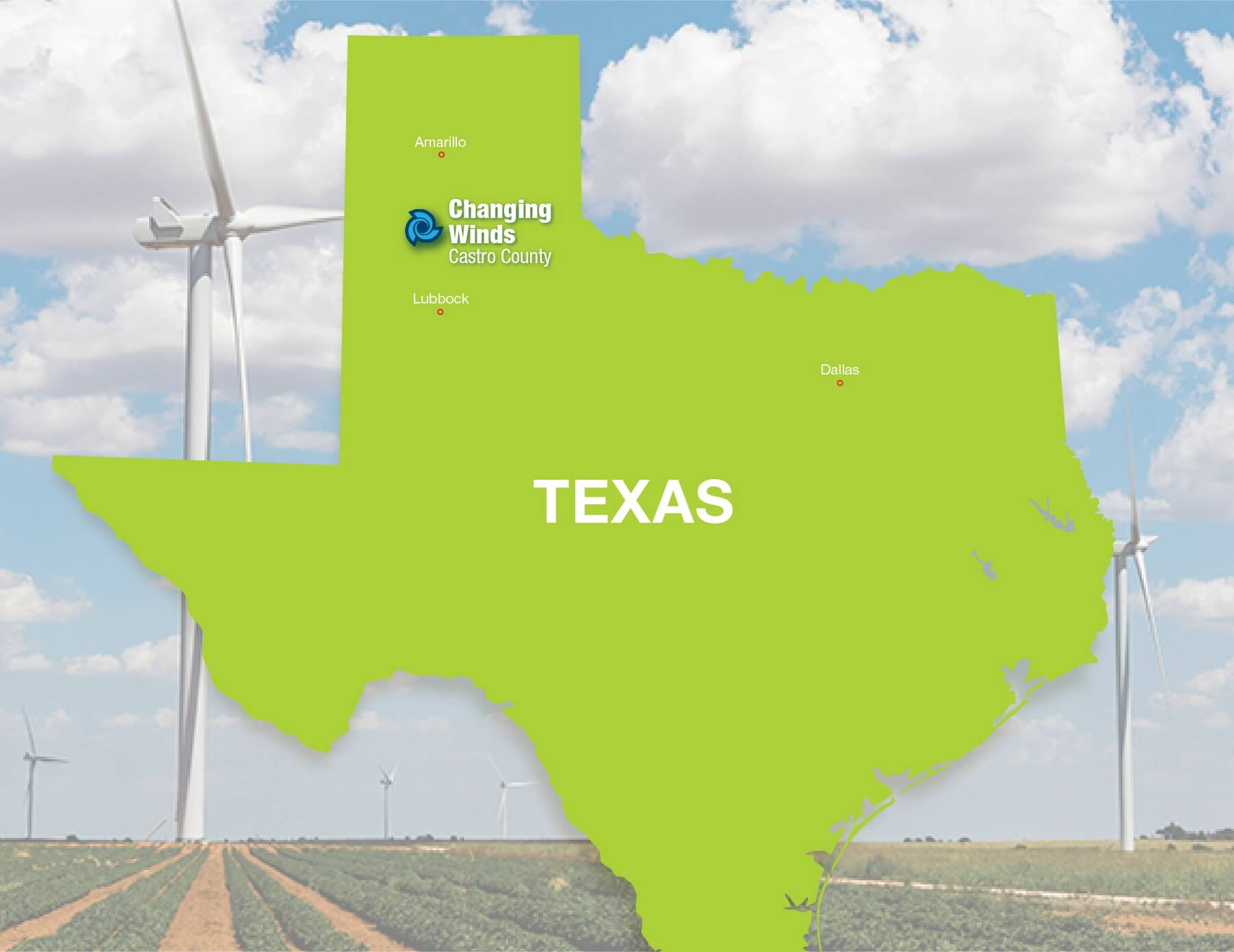 Tri Global Sells Texas Panhandle Wind Farm To Invenergy